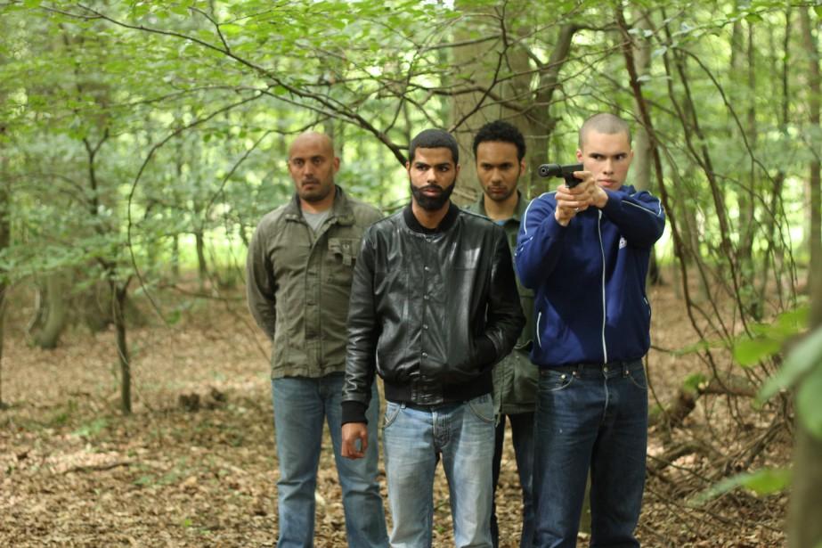 Le filmLa désintégration est l'oeuvre qui, selon notre... (PHOTO FOURNIE PARPYRAMIDE DISTRIBUTION)