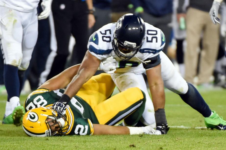 Les propriétaires de la NFL ont... (Photo Benny Sieu, archives USA Today)