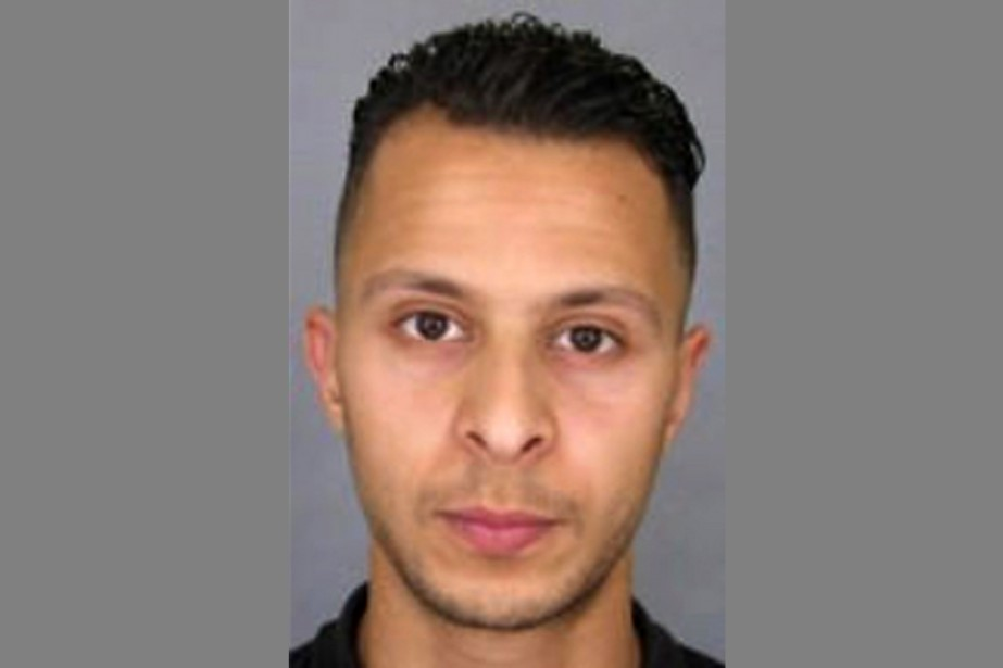 Salah Abdeslam... (PHOTO ARCHIVES AGENCE FRANCE-PRESSE)