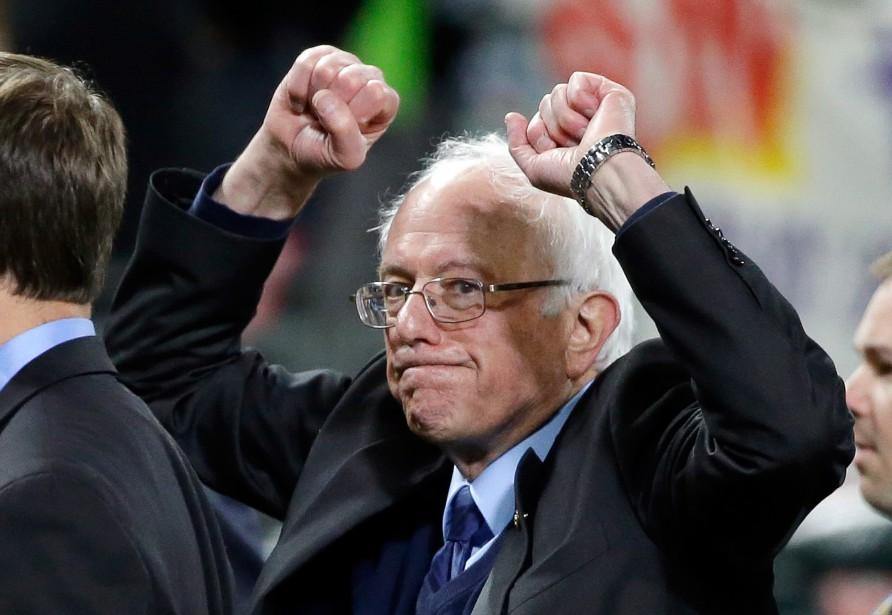 Parmi tous les candidats présidentiels encore en lice,... (photo elaine thompson, associated press)