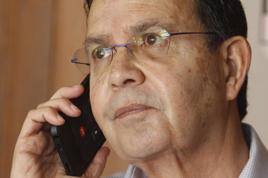 Rafael Callejas, un membre de la commission marketing... (Photo Jorge Cabrera, archives Reuters)
