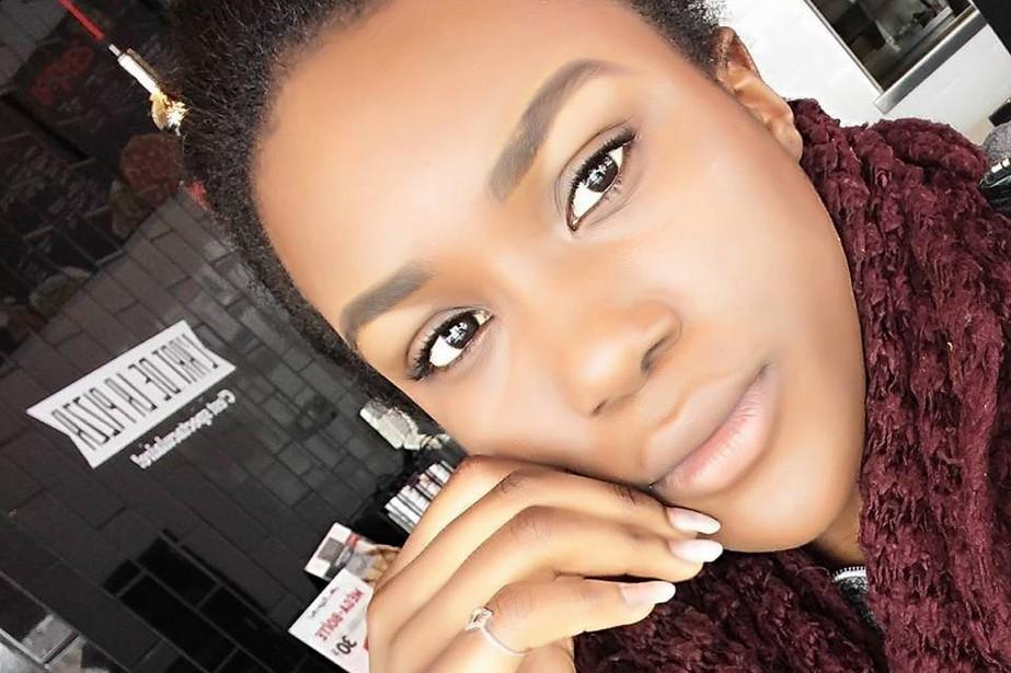Benedicta Tshibangu, est disparue depuis samedi dernier.... (Photo fournie par la police)