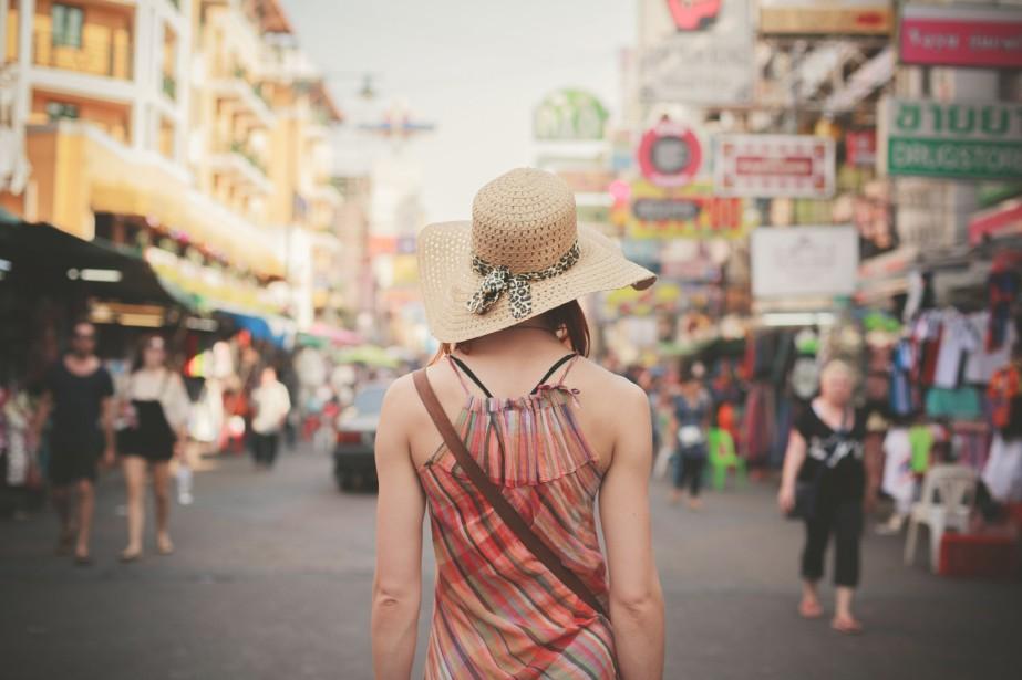 La Thaïlande et le Viêtnam sont deux destinations... (PHOTO THINKSTOCK)