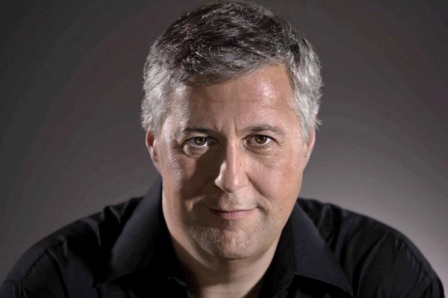 Paul Arcand rendu hommage en ondes à son... (PHOTO ARCHIVES LA PRESSE CANADIENNE)