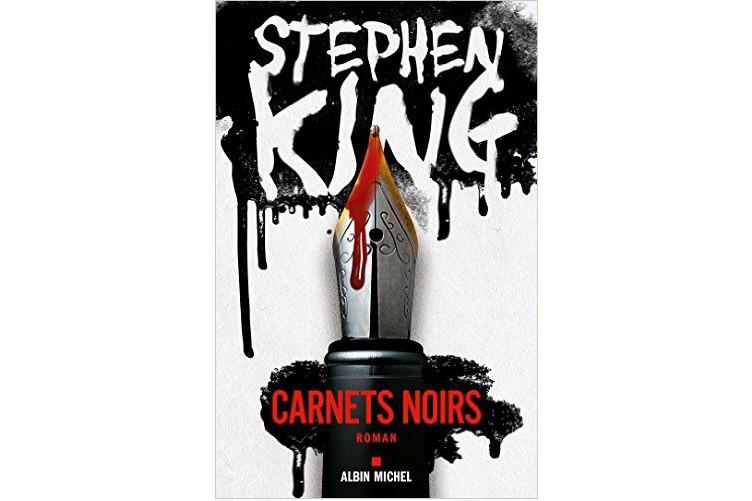 Conteur horsnorme, Stephen King atteint des sommets quand il parle écriture,...