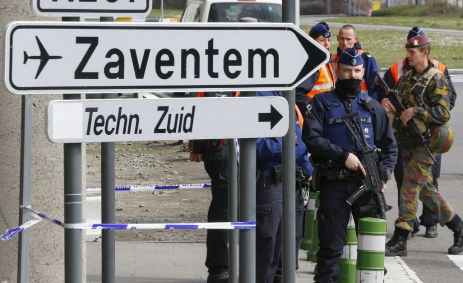 Après un accord vendredi sur de nouvelles mesures... (Photo YVES HERMAN, Reuters)