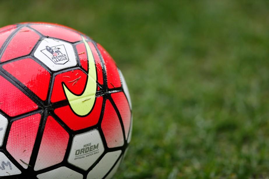 Des joueurs de la Premier League auraient utilisé... (PHOTO CARL RECINE, ARCHIVES REUTERS)