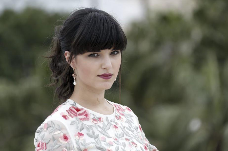 Mathilde, série russe produite pour la chaîne russe... (PHOTO AFP)