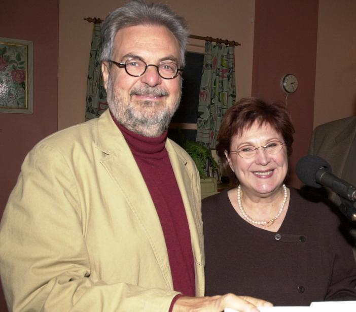 Rita Lafontaine était une grande complice du géant du théâtre québécois Michel Tremblay. (Archives, Le Soleil)