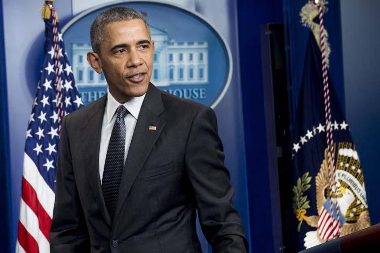 «Nous travaillons pour accélérer la campagne contre l'EI»,... (PHOTO AFP)