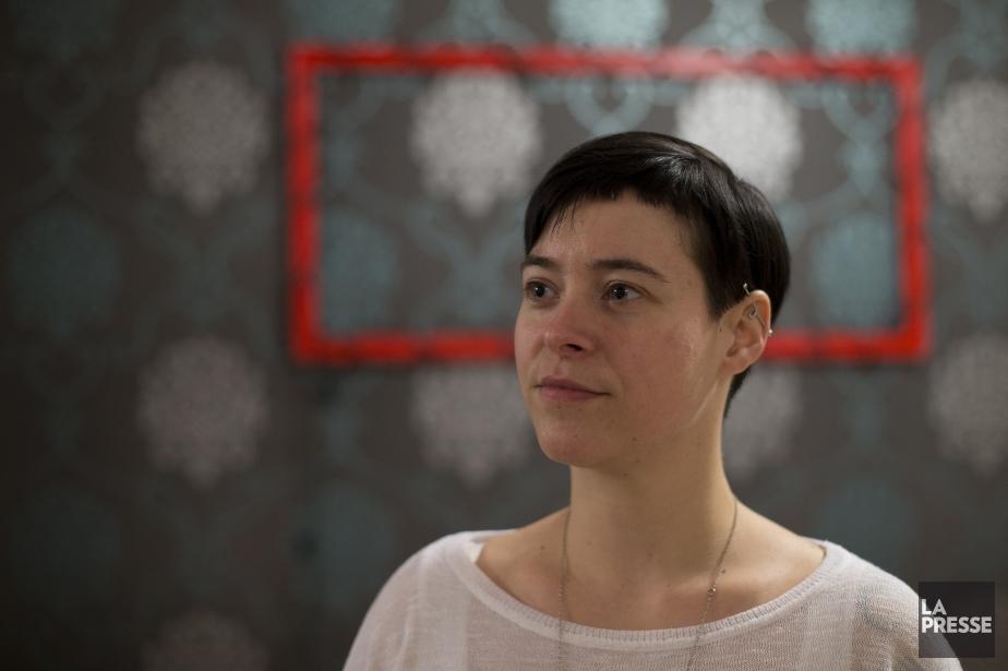 Embauchée commeintervenante auprès des victimes d'agressions sexuelles à... (PHOTO OLIVIER JEAN, LA PRESSE)