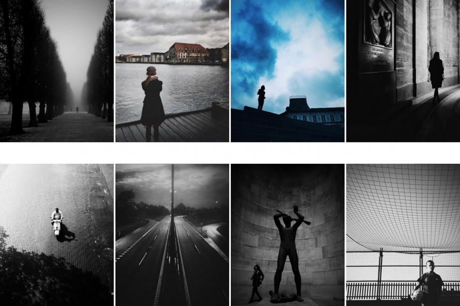Avec ses clichés qu'il publie sur Instagram, le... (Photos tirées du compte Instagram de Thomas Søndergaard (@sondergaard))