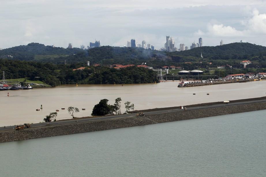«Il faut se rappeler que les paradis fiscaux... (PHOTO CARLOS JASSO, ARCHIVES REUTERS)