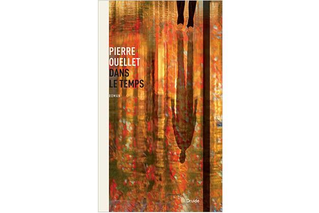 C'est écrit «roman» sur la page couverture et il y a bel et bien un récit,...