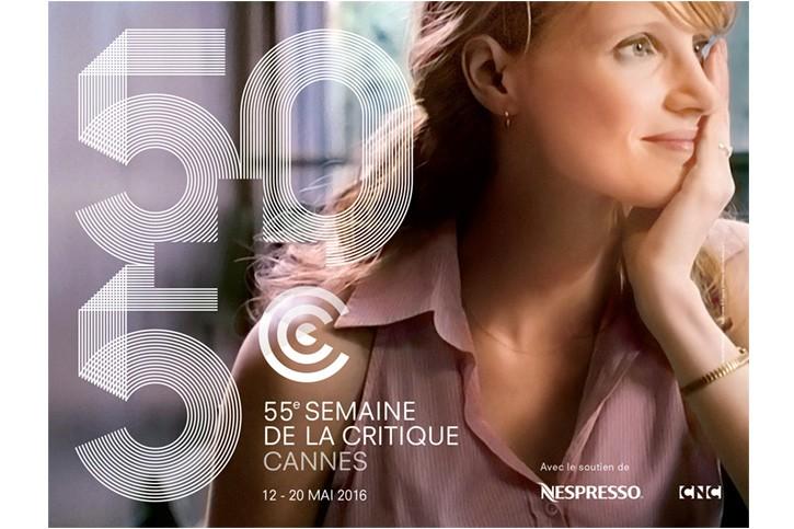 La Semaine de la critique, qui se tiendra à Cannes du 12 au... (CAPTURE D'ÉCRAN)