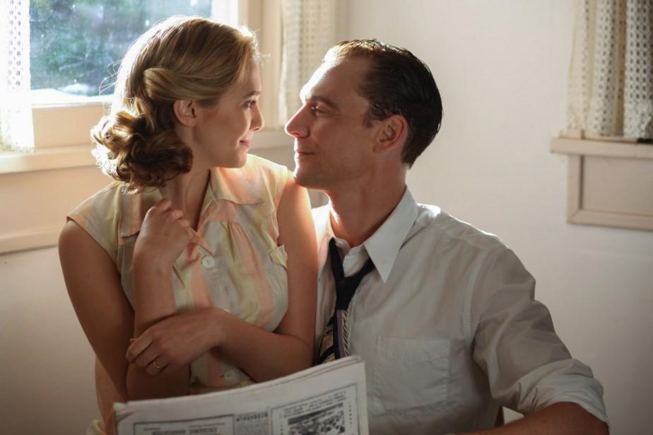 Elizabeth Olsen et Tom Hiddleston dans le film... (PHOTO FOURNIE PAR SONY PICTURES CLASSICS)
