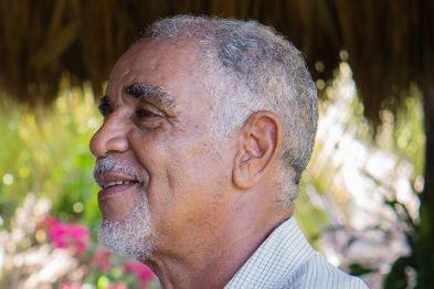 Robert Anglade, 74 ans, a été retrouvé assassiné... (PHOTO FOURNIE PAR LE NOUVELLISTE (PORT-AU-PRINCE))