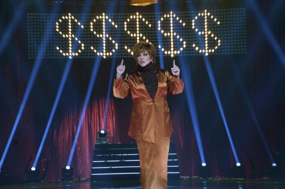 Melissa McCarthy dans une scène de The Boss.... (PHOTO FOURNIE PAR UNIVERSAL STUDIOS)