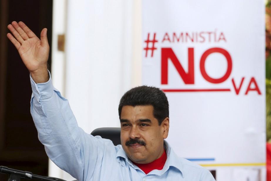 La décision de la Cour suprême est «sans... (PHOTO CARLOS GARCIA RAWLINS, ARCHIVES REUTERS)