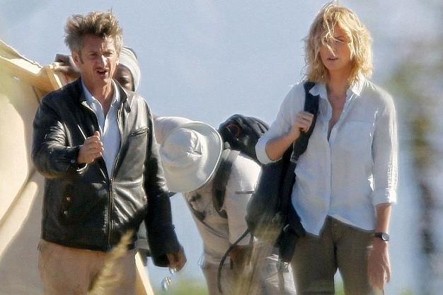 The Last Face de Sean Penn, romance sur... (PHOTO TIRÉE D'IMDB)