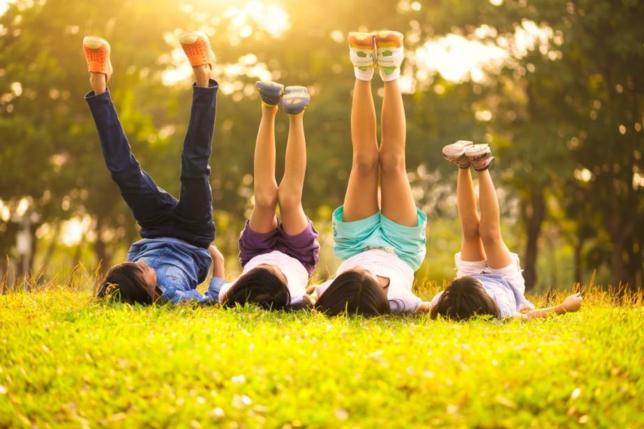 Éducation, santé, revenu, satisfaction à l'égard de leur... (PHOTO THINKSTOCK)