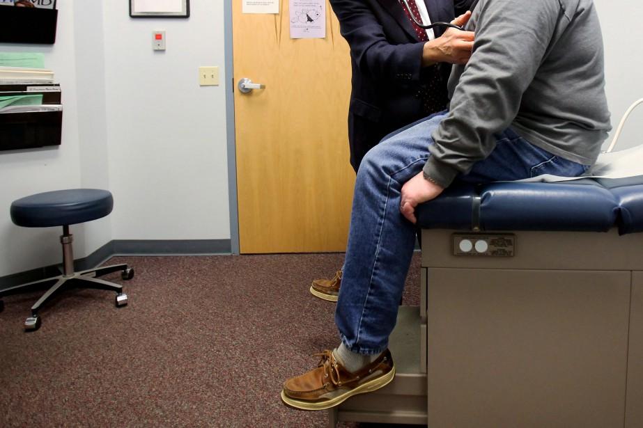 Le Collège des médecins du Québec a «décelé... (PHOTO NICOLE BENGIVENO, ARCHIVES THE NEW YORK TIMES)