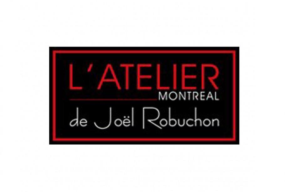 Le logo de l'Atelier Montréal.... (PHOTO TIRÉE DE FACEBOOK)