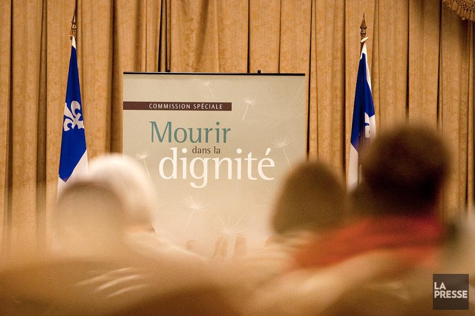 Le Québec s'était doté d'une loi qui encadre... (PHOTO IVANOH DEMERS, ARCHIVES LA PRESSE)