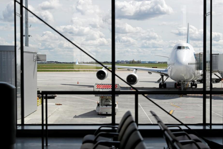 Le PNR européen («Passenger Name Record» en anglais)... (PHOTO BENOIT TESSIER, ARCHIVES REUTERS)