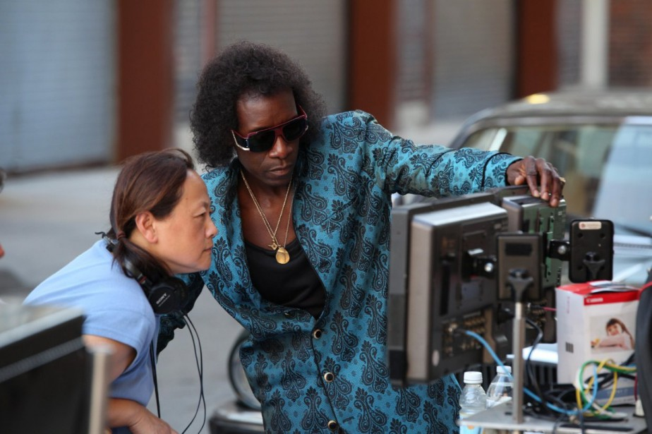 Don Cheadle est l'acteur principal et le réalisateur... (PHOTO FOURNIE PAR SONY PICTURES CLASSICS)