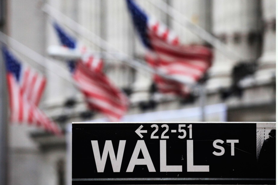 Wall Street a terminé sans... (PHOTO MARK LENNIHAN, ARCHIVES ASSOCIATED PRESS)