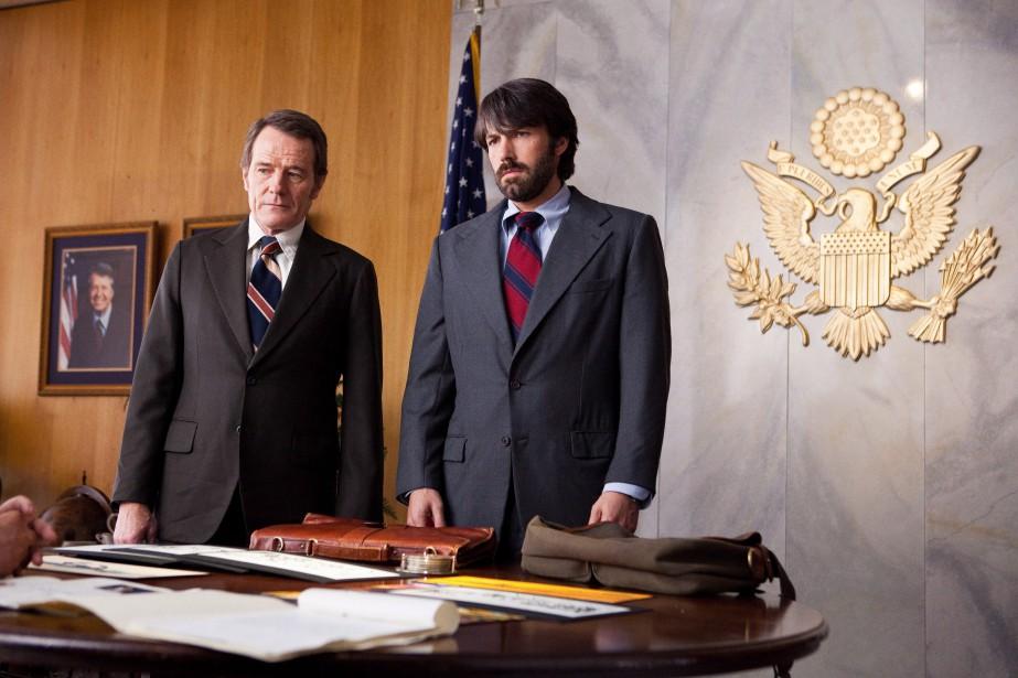 L'intervention de la CIA dans le développement d'Argo-qui... (PHOTO FOURNIE PAR WARNER BROS.)