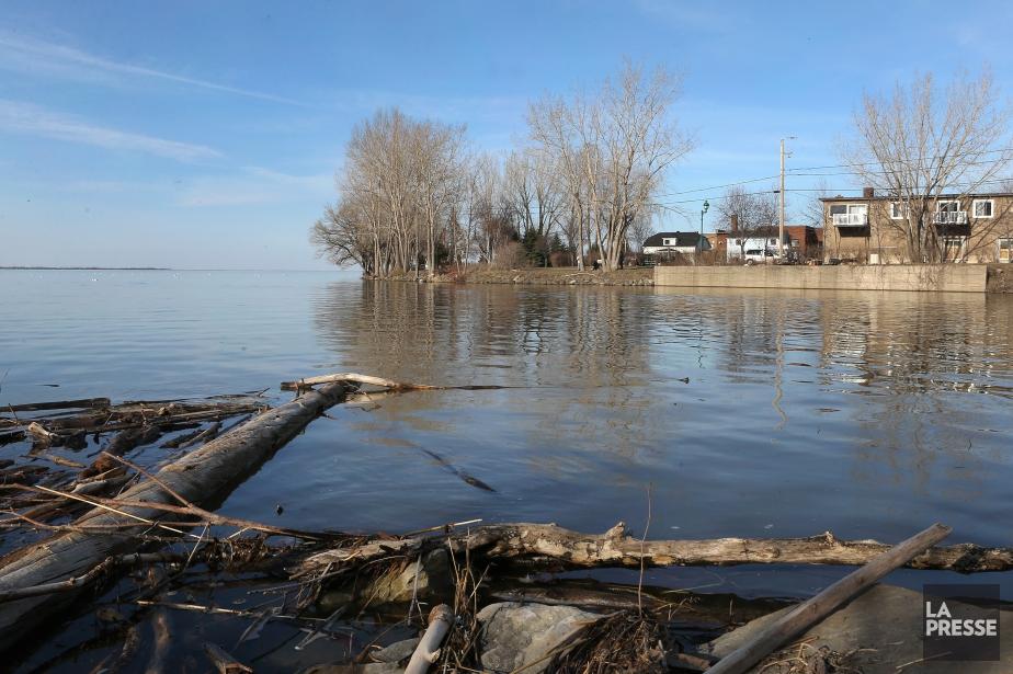 Le ministère de l'Environnement précise que les prolongements... (Photo Robert Skinner, La Presse)