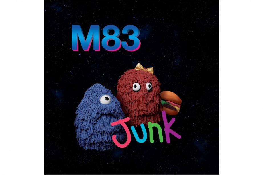 Sorti en 2011,Hurry Up, We're Dreamingde M83, projet du musicien...