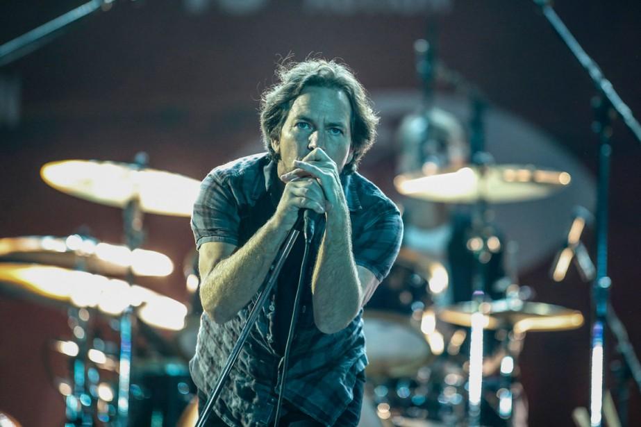 Les rockers, qui devaient jouer mercredi en Caroline-du-Nord,... (Photo archives AFP)
