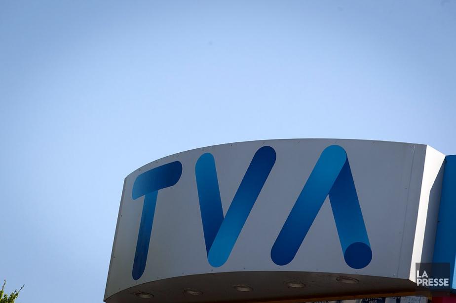 TVA compte conserver la marque «Argent» qui demeurera... (PHOTO IVANOH DEMERS, ARCHIVES LA PRESSE)