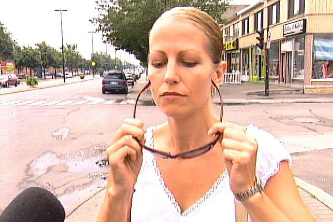 Karla Homolka... (PHOTO ARVCHIVES GLOBAL TELEVISION)