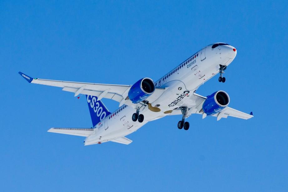 Selon The Globe and Mail,Bombardier aurait perdu uneimportante... (PHOTO DAVID BOILY, ARCHIVES LAPRESSE)
