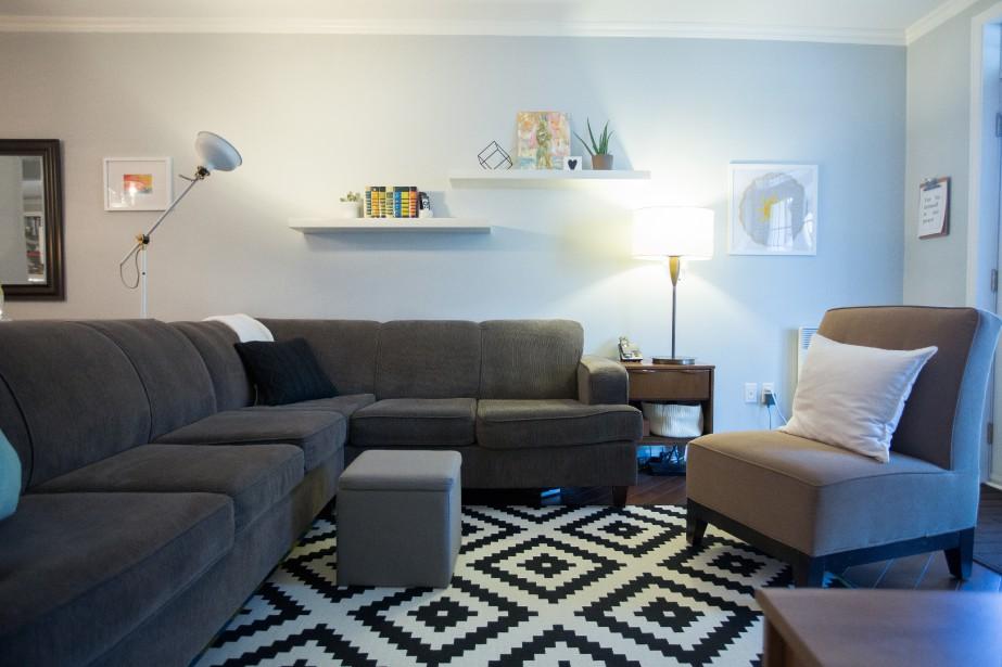 minimalisme vintage sur le plateau nadielle kutlu d coration. Black Bedroom Furniture Sets. Home Design Ideas