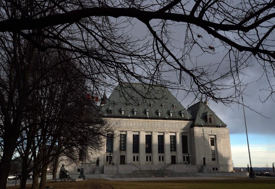 «La Cour suprême a jugé que la peine... (PHOTO SEAN KILPATRICK, ARCHIVES LA PRESSE CANADIENNE)