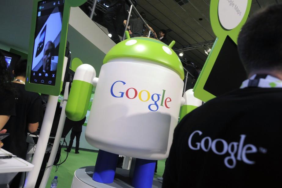 Google News va mettre davantage en... (PHOTO DENIS DOYLE, ARCHIVES BLOOMBERG)