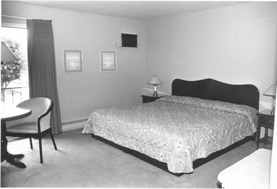 John Kordic est mortaprès une arrestation musclée dans un motel de L'Ancienne-Lorette. (Archives Le Soleil)