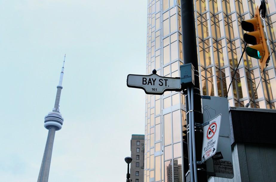 Selon les prévisions économiques provinciales dévoilées par le... (PhotoReynard Li, Archives Bloomberg)
