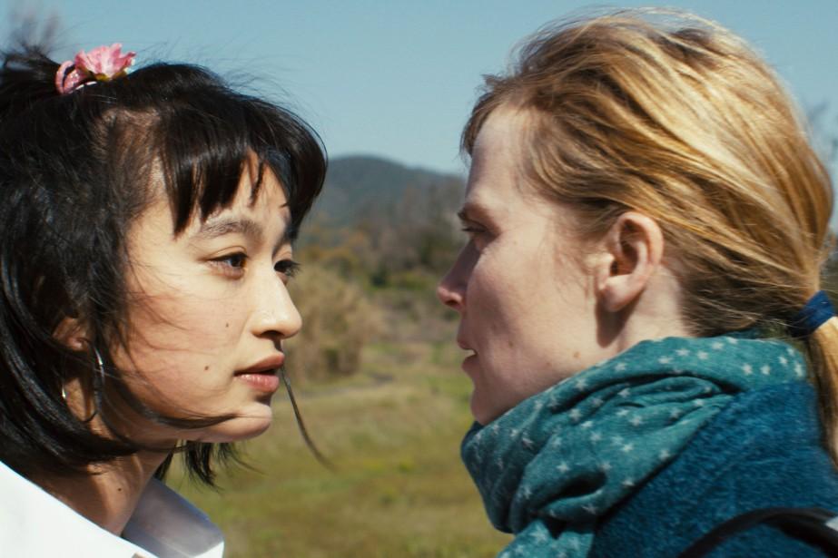 Une scène du filmLe coeur régulier.... (PHOTO FOURNIE PAR K FILMS AMÉRIQUE)