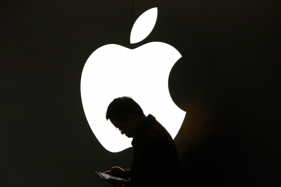 La Chine est un marché crucial pour Apple,... (PHOTO ALY SONG, ARCHIVES REUTERS)