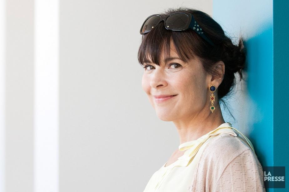 La comédienne Anne Dorval... (PHOTO NINON PEDNAULT, ARCHIVES LA PRESSE)