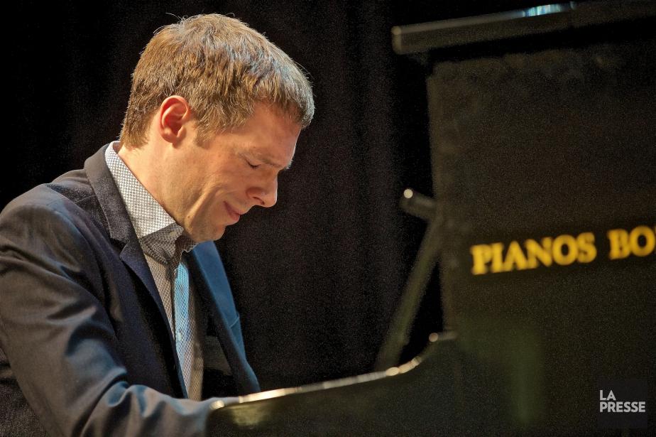 Comme c'est le cas des meilleurs interprètes de... (Photo André Pichette, archives La Presse)