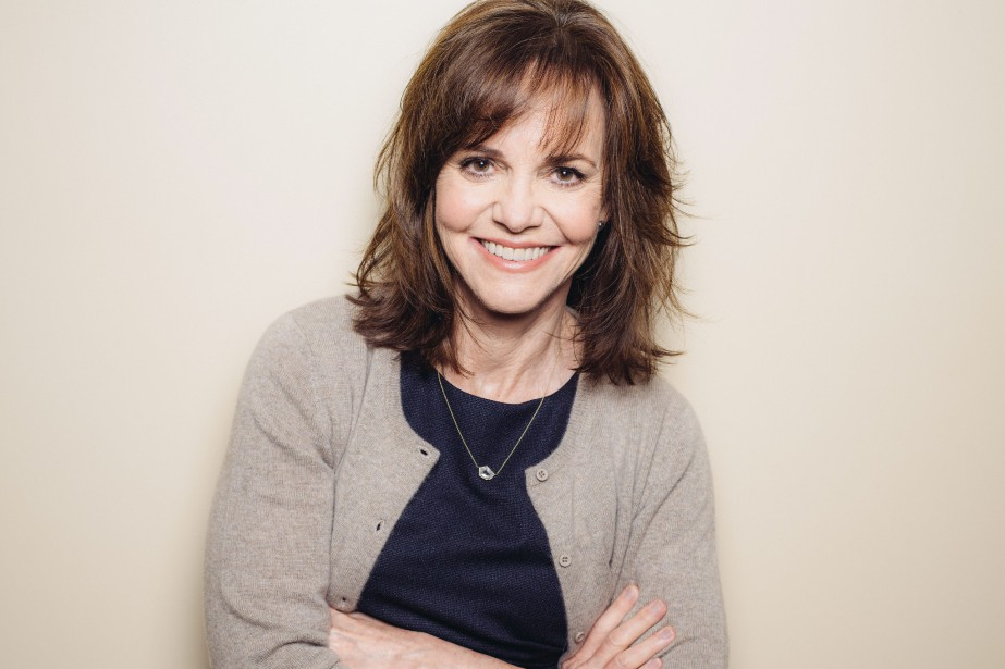 Dans Hello, My Name Is Doris, Sally Field... (Photo Casey Curry, Associated Press)