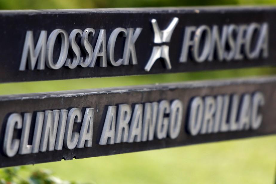 Les locaux principaux de Mossack Fonseca avaient déjà... (Photo Reuters)