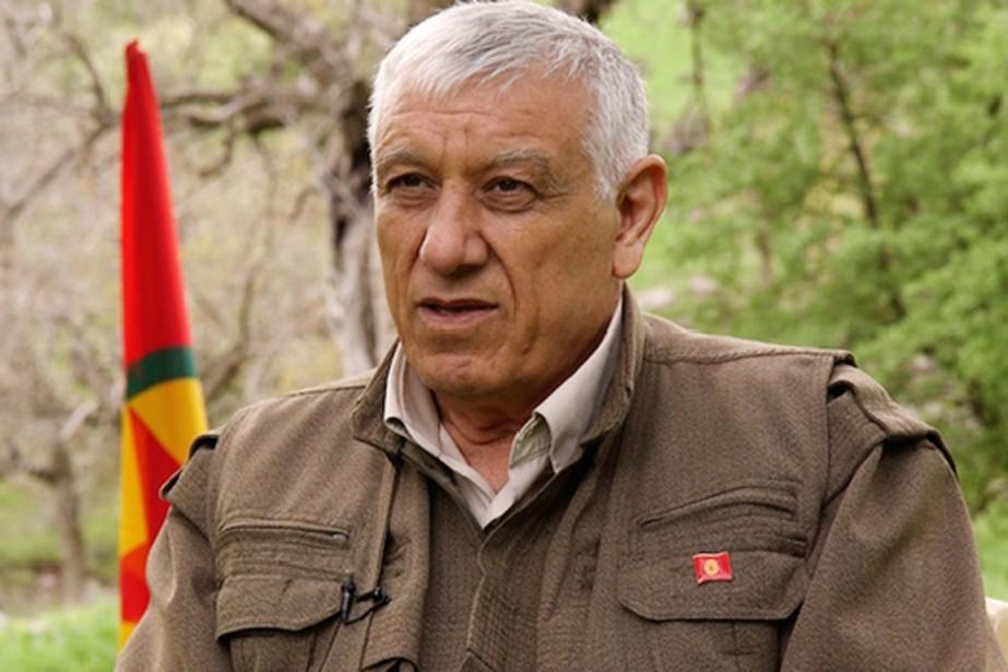 «Les Kurdes se défendront jusqu'au bout, et tant... (IMAGE BBC)